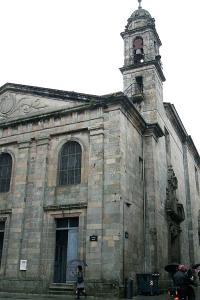iglesia lugo