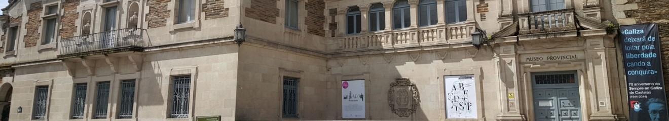 museo de lugo